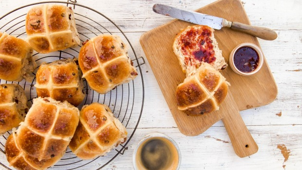 Bake Bar has increased its gluten-free bun offering this Easter.