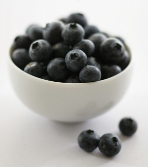Blueberries are not the only 'safe' fruit.