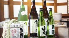 Australia is the second fastest growing export market for Japanese sake in the world.