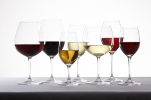 While reds take their colour from skins, a white's tone is more noticeable from the winemaking technique.
