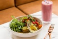 Healthy food is the focus at the Good Place in Westfield Miranda.
