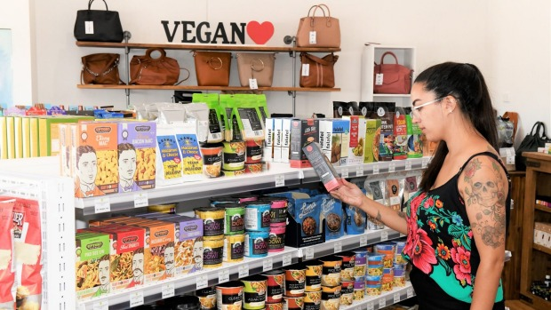 La Viva Vegan is a Perth-based retail shop and online store that is completely vegan.