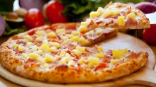 Is the disdain for Hawaiian pizza is just another form of cultural elitism?