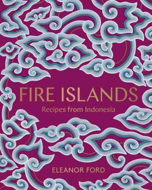 Fire Islands by Eleanor Ford.