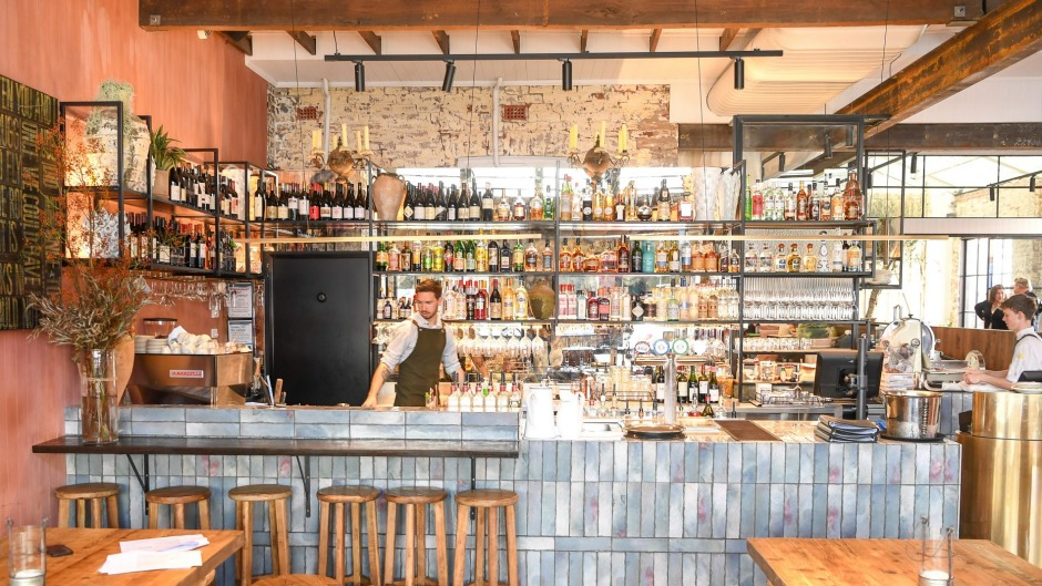 Young's Wine Room in Hawthorn East near Camberwell Junction.