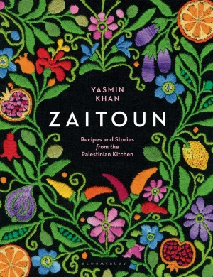 Zaitoun: Recipes and Stories from the Palestinian Kitchen.