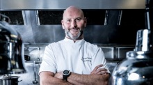 Alessandro Pavoni is the latest chef tipped to make the big move to Barangaroo.