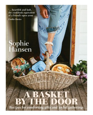 A Basket by the Door by Sophie Hansen.