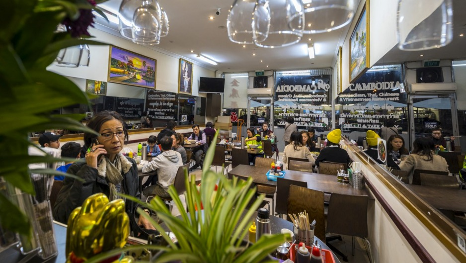 Cheap and cheerful: Inside My Cambodia in Springvale