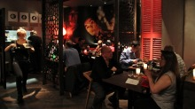 Chinta Ria: Mood for Love is closing after seven years.
