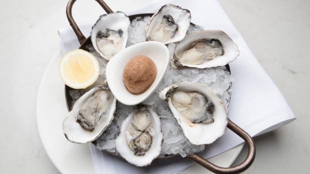 Diets that include molluscs, such as oysters, have similarly small an environmental impact as plant-based vegan diets.