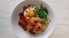 New movement on the way: cafe congee.