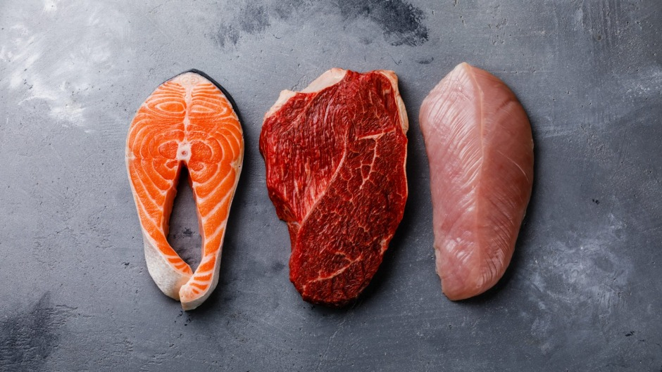 From fish to bacon: A ranking of meats in order of healthiness 1562310580167
