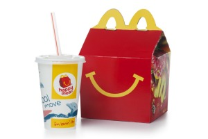 The big question: Who really created the McDonald's Happy Meal?