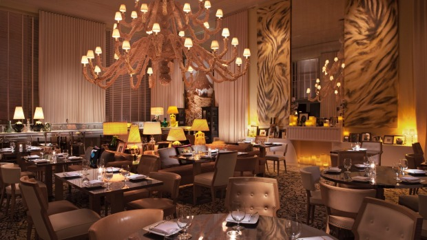 The Bazaar By Jose Andres,