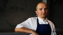 After a four-year break, chef Pasi Petanen is reopening Cafe Paci, this time in Newtown.