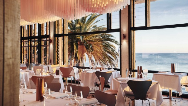 The Stokehouse in St Kilda is celebrating Valentine's Day on February 24.