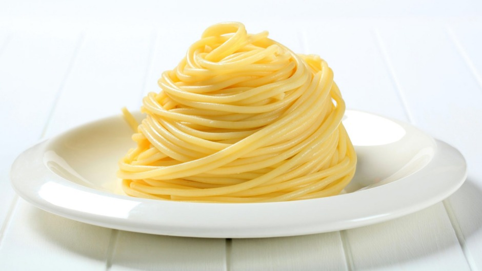 Cooked pasta can contain some hidden nasties.