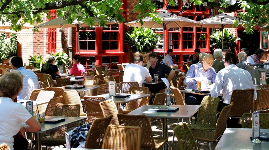 The Oaks in Neutral Bay is to have a $6 million revamp that includes three new venues.