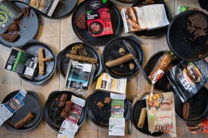 Our expert panel sampled more than 25 products across more than a dozen brands from supermarkets and independent grocers.