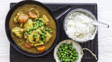 Kid Friendly Japanese Curry Recipe Good Food