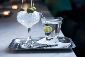 The Age, Good Food. Di Stasio Citta Bar for story on the coolest Bars in Australia. ic Simon Schluter 23 August 2019