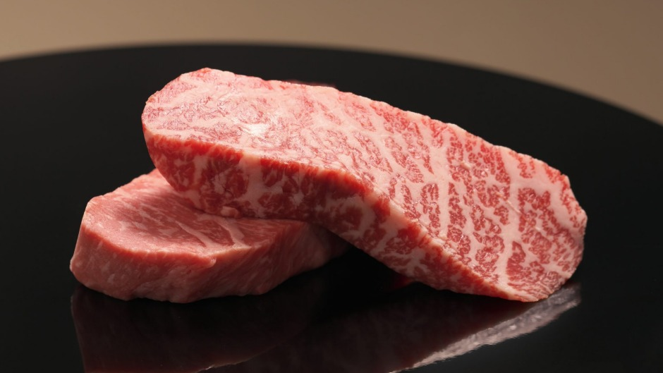 Customers at Gyusha will be able to choose a cut and either take away or grill it themselves at the table.