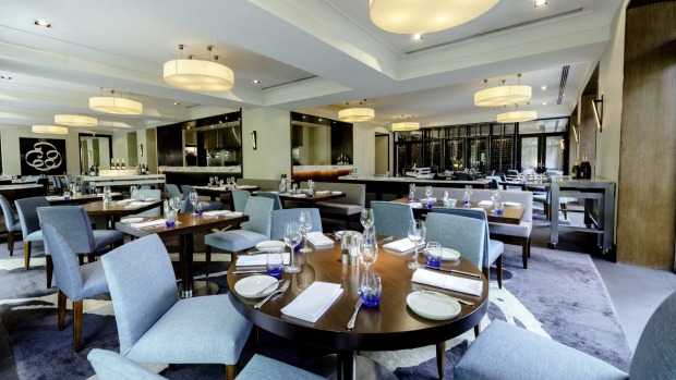 Join Good Food's Ardyn Bernoth, Roslyn Grundy and Gemima Cody for dinner at The Westin's Allegro restaurant.