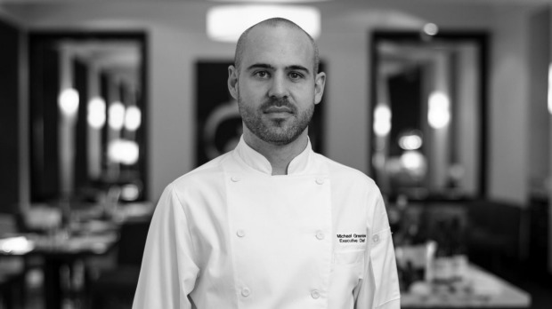 Michael Greenlaw of Allegro at The Westin will be cooking alongside Guy Grossi.