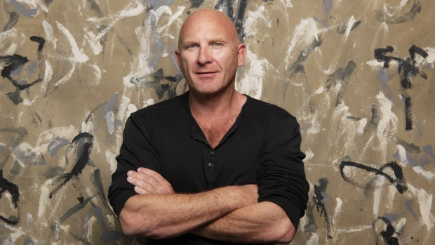 Matt Moran is a committed carnivore who is also adopting a flexitarian approach.