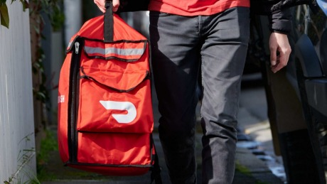 Uber Eats meal delivery rival DoorDash launches in Melbourne