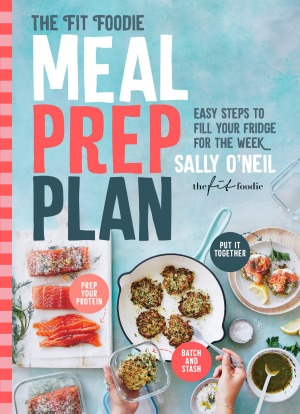 Five simple meal prep hacks for busy parents (plus how to