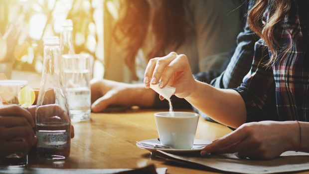 Allulose may soon be the sweetener of choice for our morning coffee.