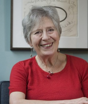 Food writer Rita Erlich: 'If it's good enough to eat, it's good enough to share.'