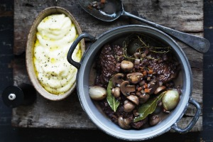 Try these tips to make an impressive coq au vin.