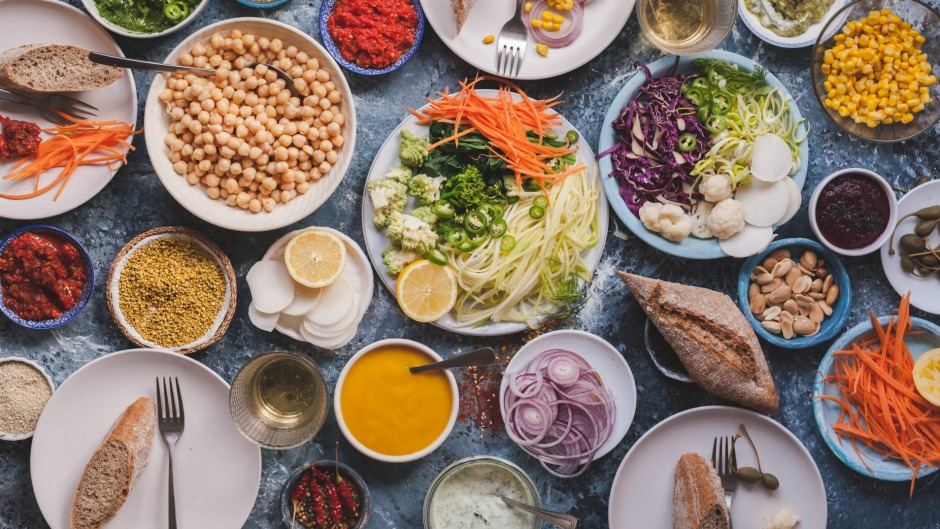 Many climate activists and scientists have called for a shift to plant-based diets to keep climate change in check and ...