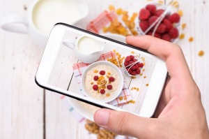 Under new rules, Instagram posts around promoting certain diets will be hidden from users under 18 years of age.