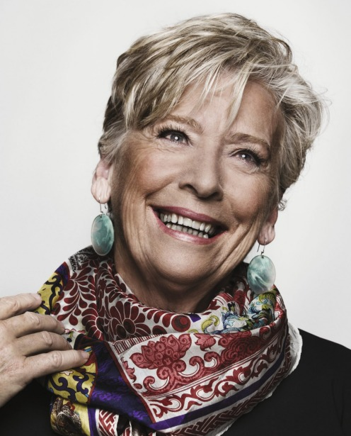 Vittoria Coffee Legend Award: Maggie Beer, South Australia.