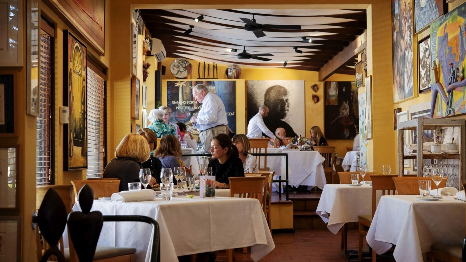 Lucio's in Paddington has been open for an record-breaking 37 years.