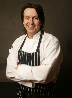 Dishes by Andrew McConnell at Circa Restaurant are missed by Sally Lewis.