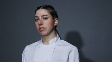 The chef is taking her star power to the theatre-restaurant world.
