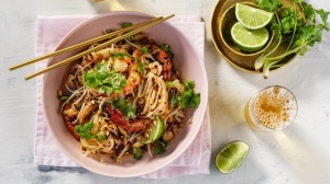 Jill Dupleix's ultimate pad Thai recipe.