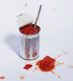 Canned tomatoes aren't forever.