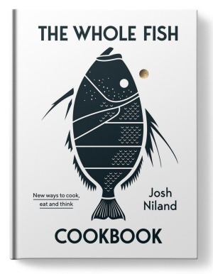 Josh Niland's new cookbook.
