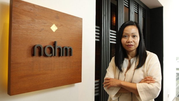 Nahm has retained its Michelin star under chef Pim Techamuanvivit.