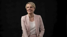 """Tanya Plibersek: """"When you're in a restaurant, people are on their best behaviour."""""""