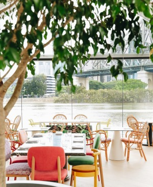 Arc Dining, Brisbane.