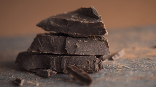Chocolate makers have long funded studies seeking to determine the health benefits of chocolate.