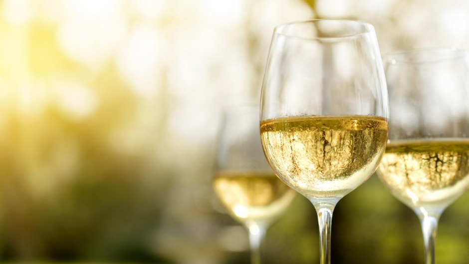 Zippy, acidic wines could be considered thirst-quenching.