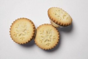 Fruit mince pies: Is it Christmas without them?